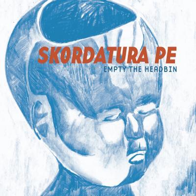 Empty the Headbin (c) 2016 Solidude Records
