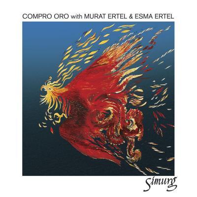 COMPRO ORO feat. MURAT & ESMA ERTEL - SIMURG