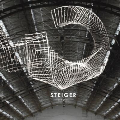 STEIGER Give Space
