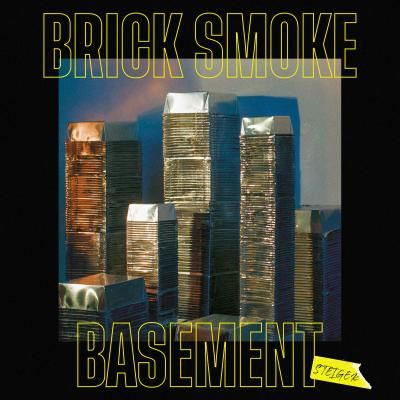 Steiger - Brick Smoke Basement