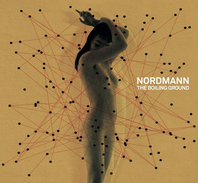 Nordmann - The Boiling Ground (c) Sammy Slabbinck