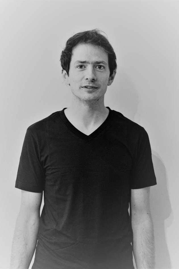 Joshua (c) Geert Vandepoele